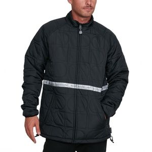 NEW - DC Water Resistant Insulated Jacket - M